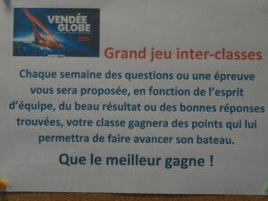 Read more about the article Vendée Globe